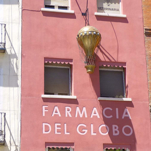 Foto de portada Farmacia del Globo