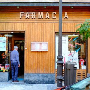 Foto de portada Farmacia Fernández Prieto