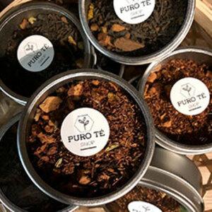 Foto de portada Puro Té Shop