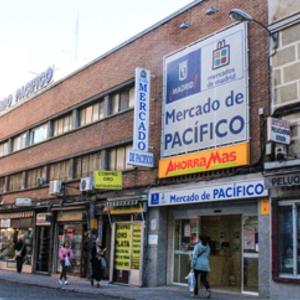 Foto de portada Mercado de Pacífico
