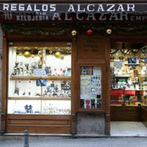 Foto de portada Regalos Alcazar