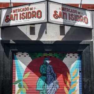 Foto de portada Mercado de San Isidro