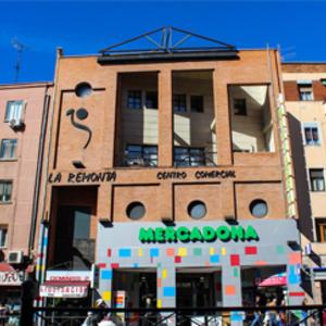Foto de portada Mercado de la Remonta