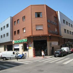 Foto de portada Mercado de San Enrique