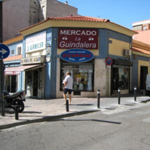 Foto de portada Mercado La Guindalera