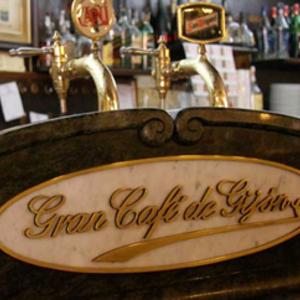 Foto de portada Café Gijón
