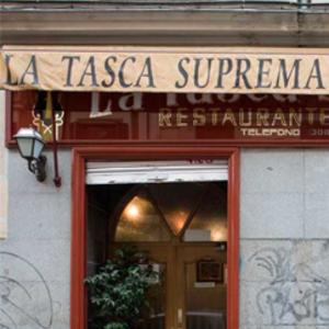 Foto de portada La Tasca Suprema