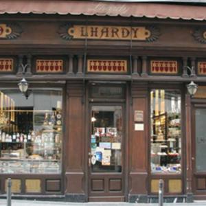 Foto de portada Lhardy