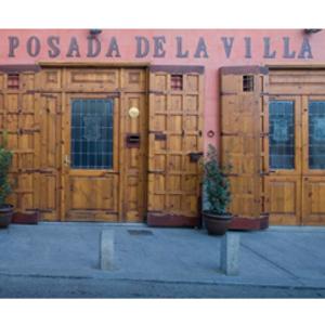 Foto de portada Posada de la Villa