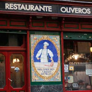 Foto de portada Taberna Restaurante Oliveros