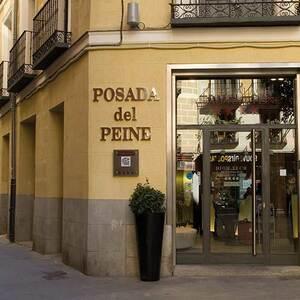 Foto de portada Petit Palace Posada del Peine