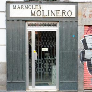 Foto de portada Mármoles Molinero