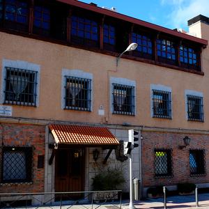 Foto de portada Casa Pedro