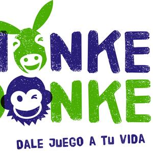 Foto de portada Monkey Donkey