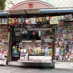 Foto de portada Quiosco de Prensa Antonio