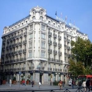 Foto de portada Hotel Mediodía
