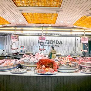 Foto de portada Pescadería Coruñesas