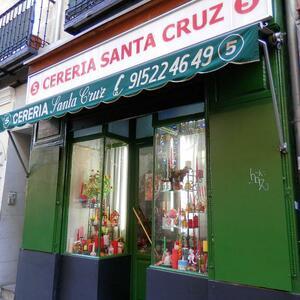 Foto de portada Cerería Santa Cruz