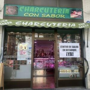 Foto de portada Charcutería Con Sabor