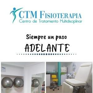 Foto de portada CTM Fisioterapia