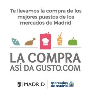 Foto de portada La Compra Así Da Gusto