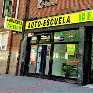 Foto de portada Autoescuela Retiro - Ibiza