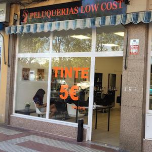 Foto de portada Peluquería Low Cost - Alcalá