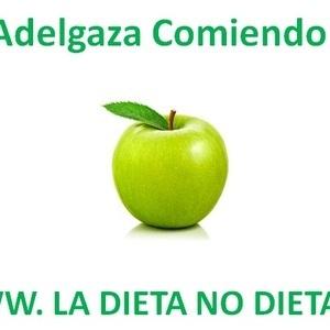 Foto de portada La Dieta no Dieta