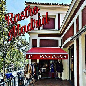 Foto de portada Pilar Ilusión