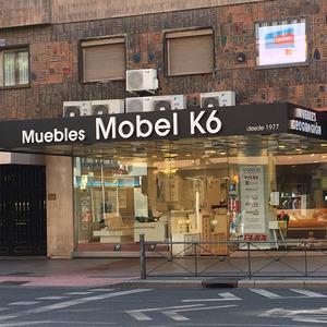 Foto de portada Mobel k6